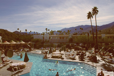 ace hotel pools