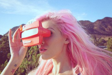 bonnie mckee wasted youth