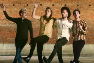 one-direction-history-video