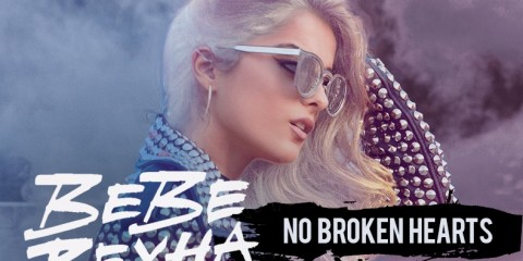 Bebe-Rexha-No-Broken-Hearts-made-by-musicman